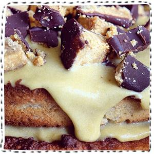 malt-cake